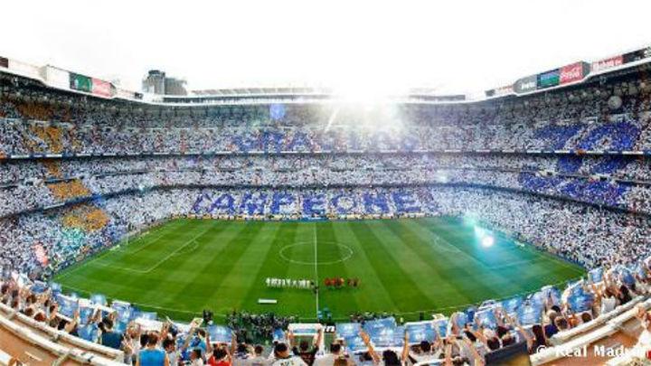 El Barça provoca al Madrid: quiere la final de Copa en el Bernabéu