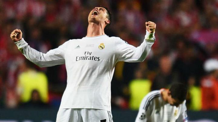 """Cristiano: """"Ya está aquí la Décima y con récords batidos"""""""