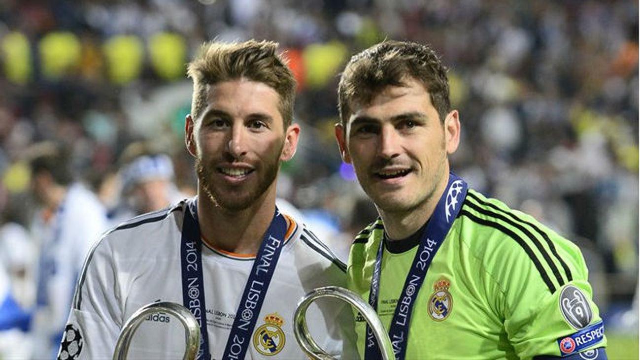 Ramos y Casillas