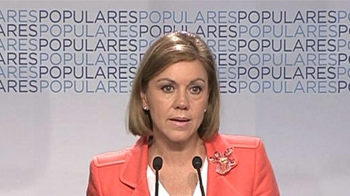 Rajoy pide no extrapolar los resultados a datos nacionales