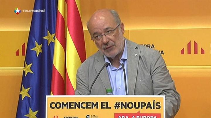 ERC primera fuerza en Cataluña, derrotando por primera vez a CiU