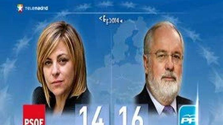 El PP gana pero se hunde junto al PSOE y el bipartidismo