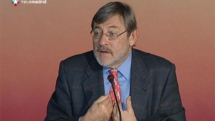 """Lissavetzky reconoce un """"muy mal resultado"""" para el PSOE"""