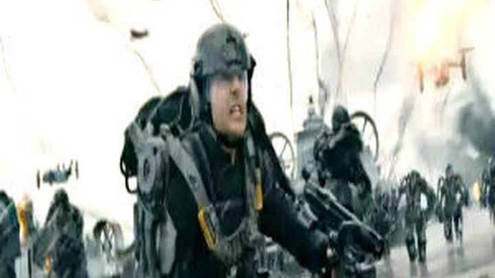 """Tom Cruise presenta 'Al filo del mañana': """"Tiene una primera escena impresionante"""""""