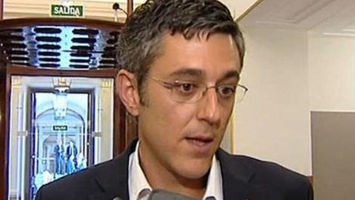 Rubalcaba sondea sobre la elección del secretario general por los militantes