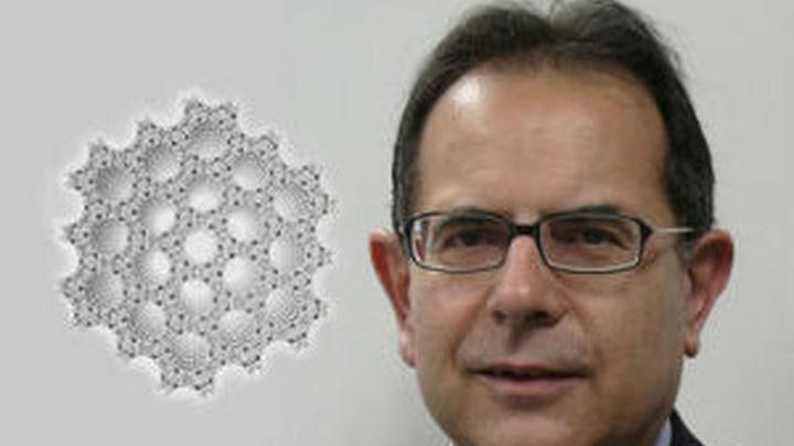 Los químicos Corma, Davis y Stucky, Premio Príncipe de Investigación 2014