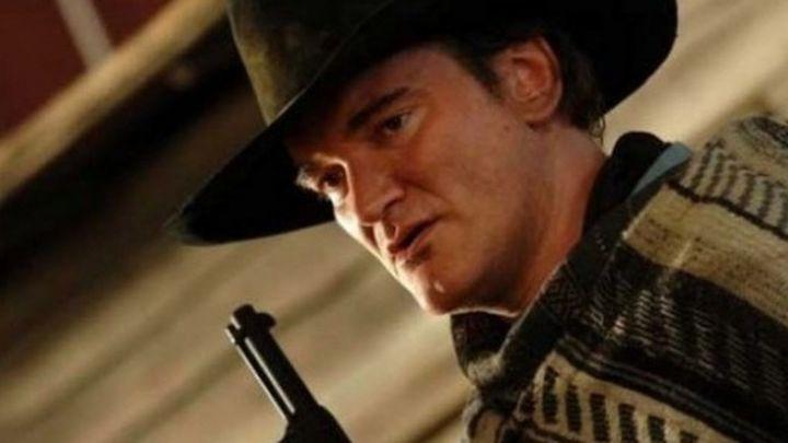 'The Hateful Eight', el western de Quentin Tarantino, ya tiene fecha