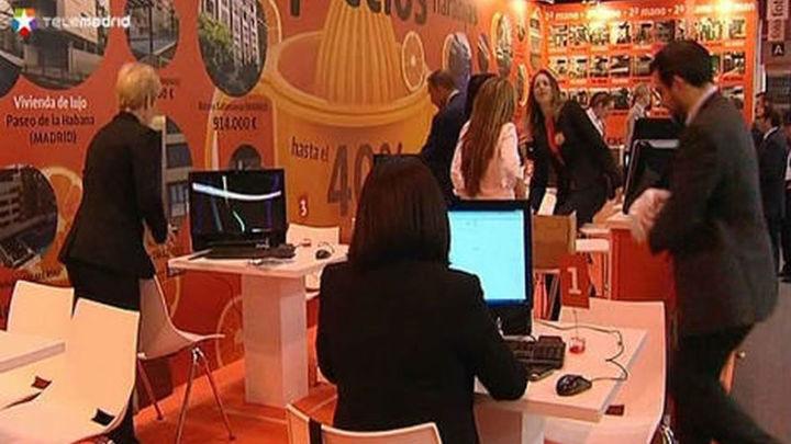 Abre el Salón Inmobiliario Internacional con más de 400 promociones de viviendas