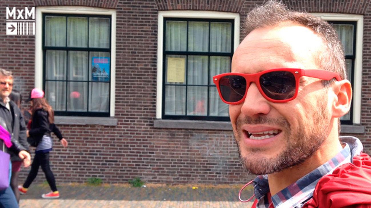 3 consejos para viajar a Amsterdam