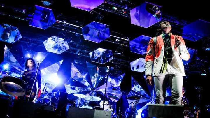 Van Morrison, Grace Jones, Arcade Fire, The xx y Bon Iver, en Primavera Sound