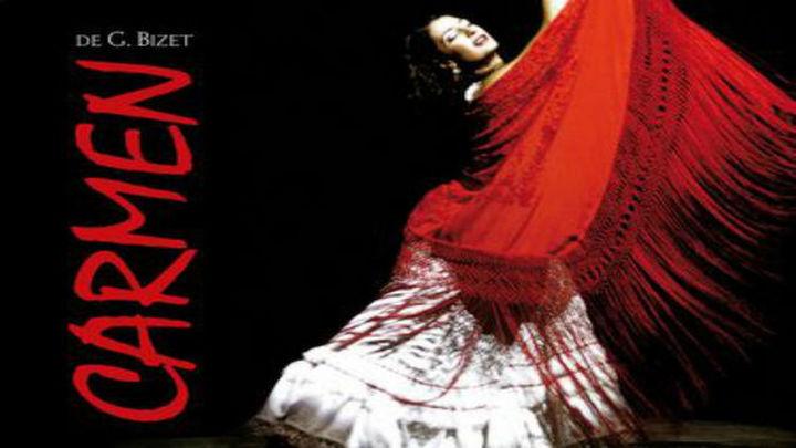 Carmen de Bizet en el Fígaro