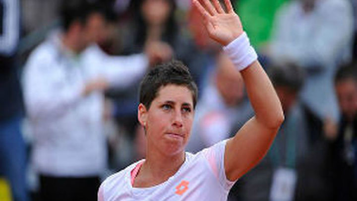 Roland Garros: Carla Suárez y Muguruza se meten en octavos