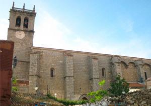 Un tesoro en la Iglesia de Robledo de Chavela