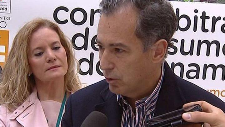 """Ossorio resalta la """"rapidez"""" y """"seguridad jurídica"""" del arbitraje de consumo"""