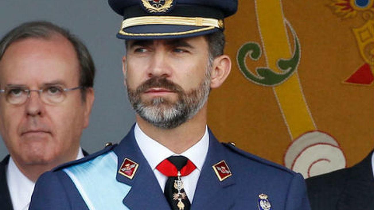 Felipe VI, ante el reto de consolidar la monarquía cuando más está siendo cuestiona