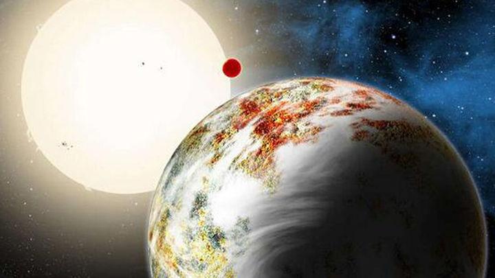 Descubren un nuevo tipo de planeta: la 'mega-Tierra'