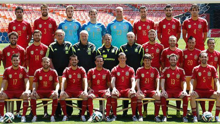 720.000 euros por ganar el Mundial