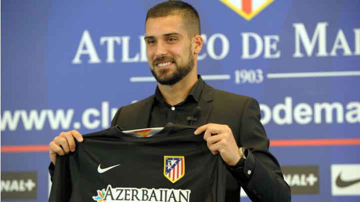 Moyá ampliará su contrato con el Atlético por una temporada