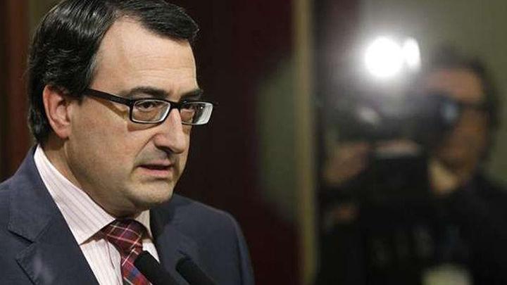 """El PNV cree que """"más pronto que tarde"""" habrá una reforma constitucional"""