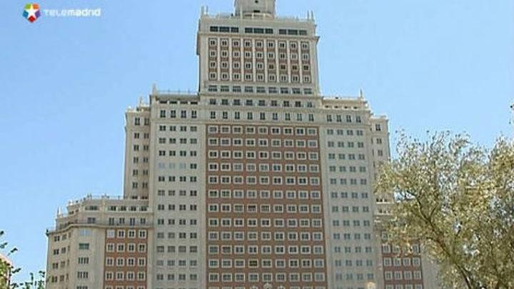 El Santander vende el Edificio España a Wang Jianlin por 265 millones