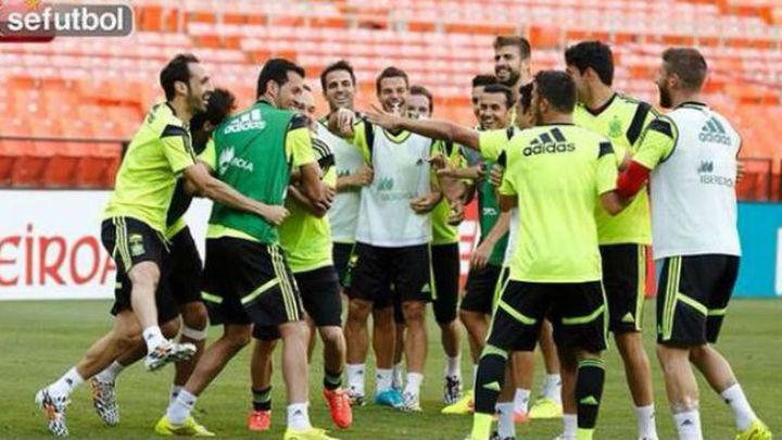 Diego Costa, prueba superada con éxito