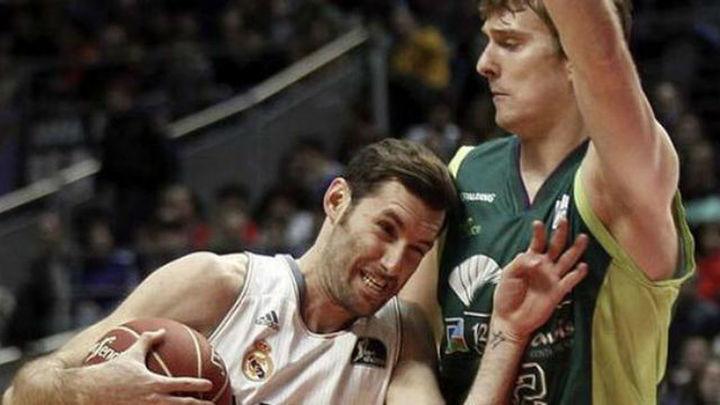 Playoff ACB: El Real Madrid triunfa en la gran batalla (98-93)