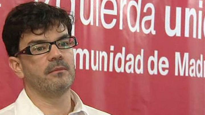 """Eddy Sánchez critica que la abdicación evita el """"cambio real"""" en España"""