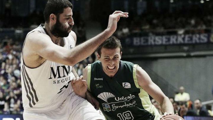 Playoffs ACB: El Madrid quiere aferrarse a la historia para llegar a la final