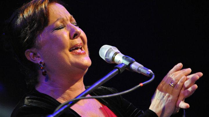 El flamenco-jazz irrumpe en Suma Flamenca con Carmen Linares