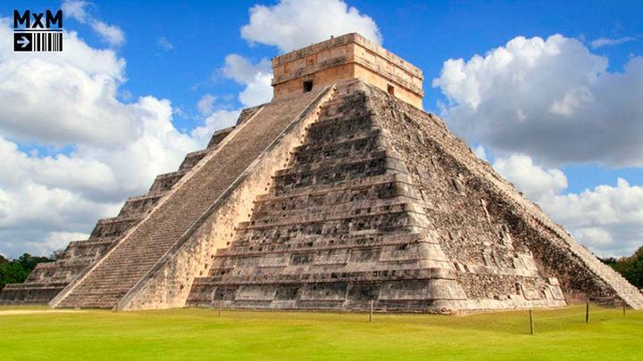 Yucatán, la milenaria cultura maya