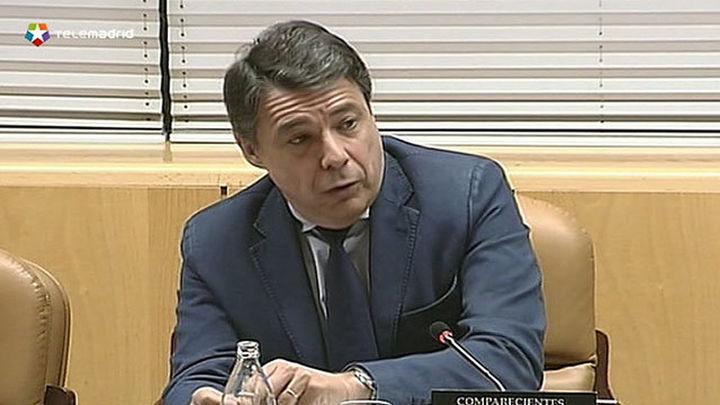 González pide que los diputados representen más a los ciudadanos que a los partidos