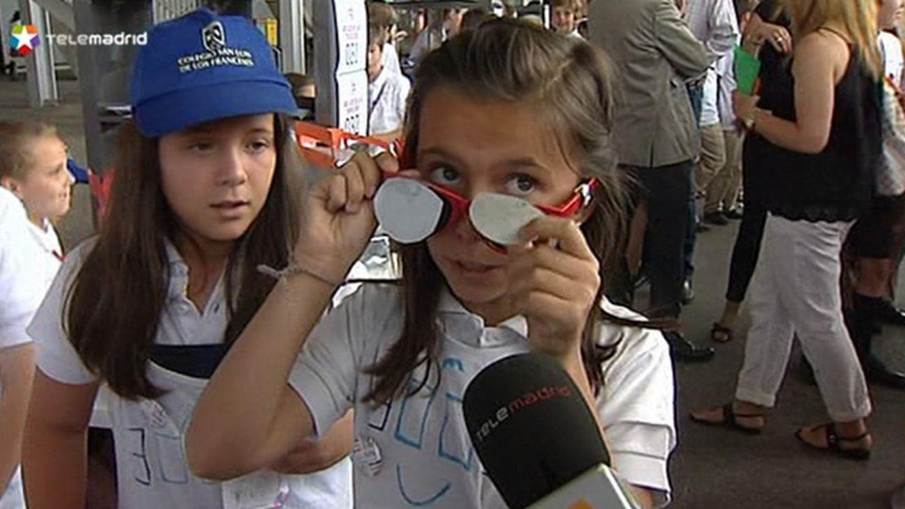 200 proyectos innovadores de unos 1.500 jovenes en Expokids