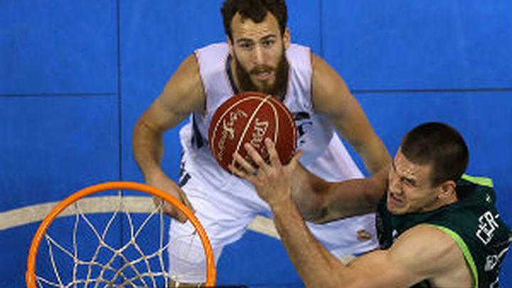 Playoffs ACB: El Real Madrid espera hacer valer la historia en Málaga