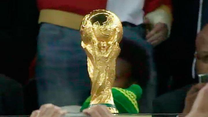 La FIFA anuncia los cupos para el Mundial 2026 de 48 selecciones