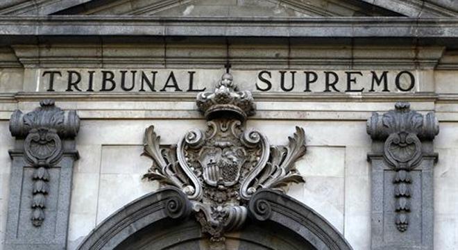 El Tribunal Supremo condena al fallecido Blesa a responder con sus bienes por la tarjeta 'black'