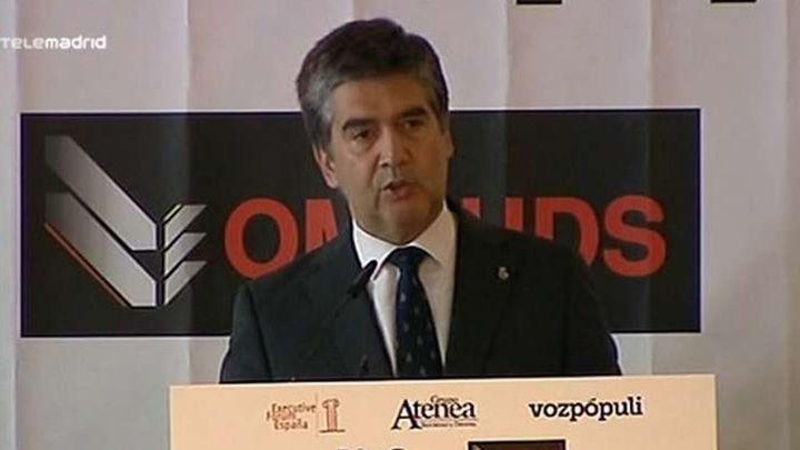 La Policía ve riesgo de que se produzcan atentados anarquistas en España