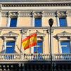 Escaso apoyo a la propuesta de Sánchez de sacar instituciones fuera de Madrid