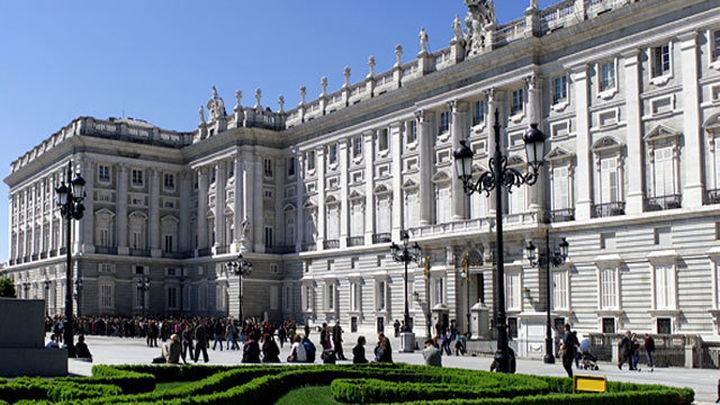 El Palacio Real de Madrid abre sus puertas el próximo lunes de forma gratuita