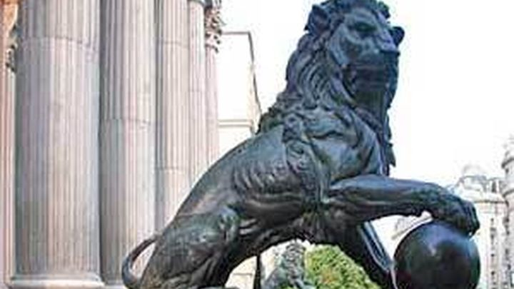 Los Reyes accederán al Congreso por la puerta de los Leones