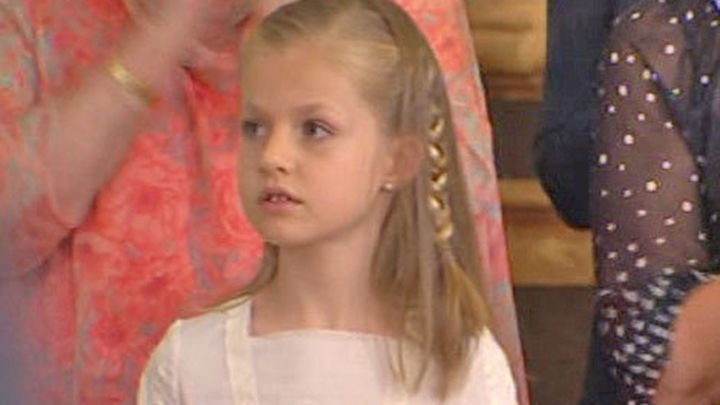 La Casa del Rey propone denominar los premios 'Princesa de Asturias'
