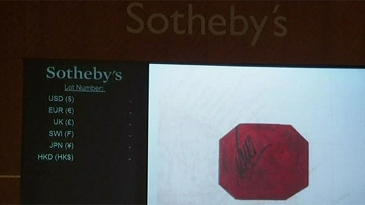 Obras de Picasso, Matisse y Monet liderarán las subastas de Sotheby's
