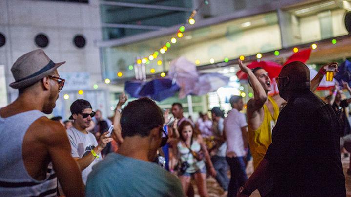 El festival Mulafest acogerá una fiesta en una playa artificial