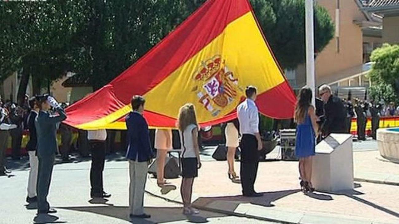 Nuevo intento de poner letra al himno de España