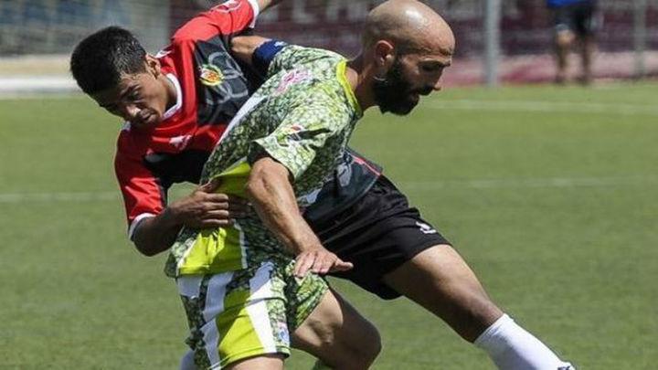 El Leganés vuelve a Segunda diez años después