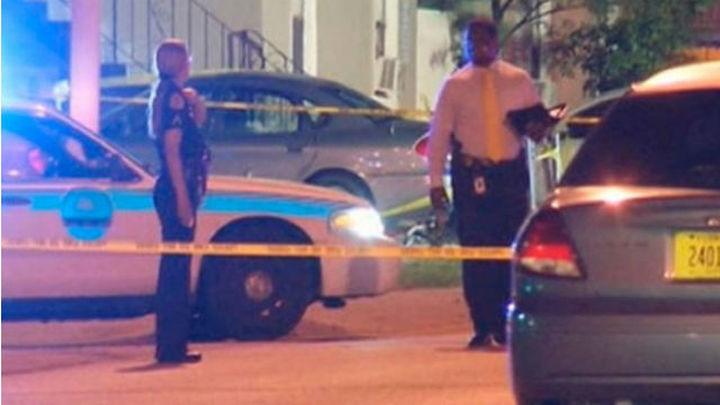 Al menos dos muertos y varios heridos en un tiroteo en Miami
