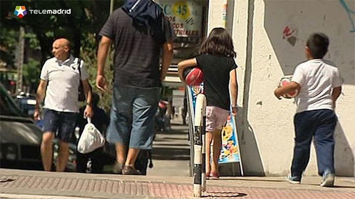 España, segundo país de la UE con más niños en riesgo de caer en la pobreza