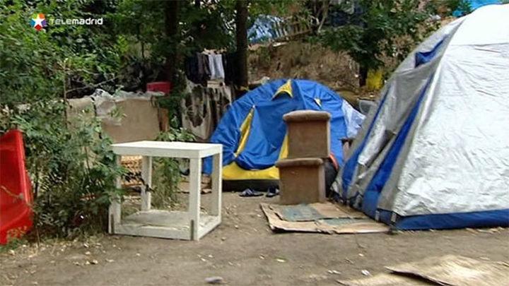 Vecinos de Cristo Rey denuncian un campamento ilegal cerca de la Concepción