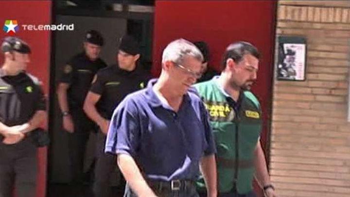 Ascienden a 16 los detenidos por los cursos de formación de UGT Andalucía