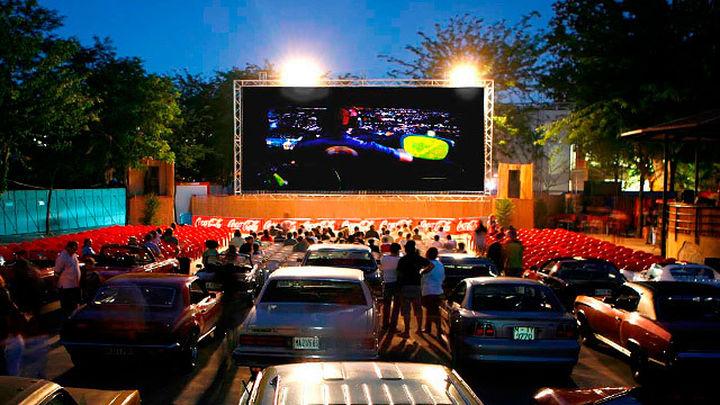 El festival de cine al aire libre regresa un año más al parque de la Bombilla