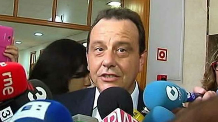 Seis vocales progresistas del Poder Judicial piden actuar contra el fiscal del caso Nóos